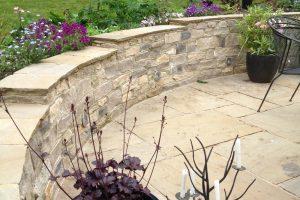 garden-walls